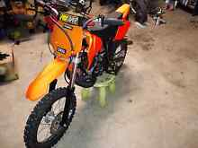 KTM 50sx. $550ono for quick sale. Gawler Gawler Area Preview