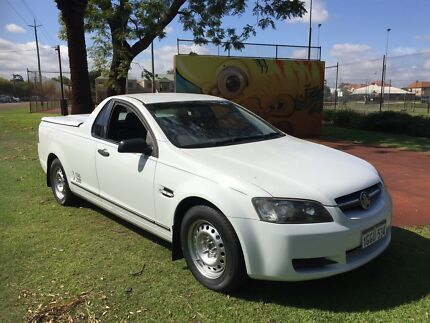 2008 Holden Commodore OMEGA Ute $6599 ( BUY OF THE WEEK! )