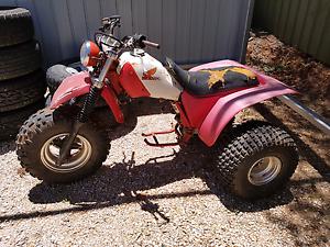 Honda trike 200x Elizabeth Vale Playford Area Preview
