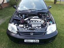 1999 Honda Civic Hatchback Windsor Hawkesbury Area Preview