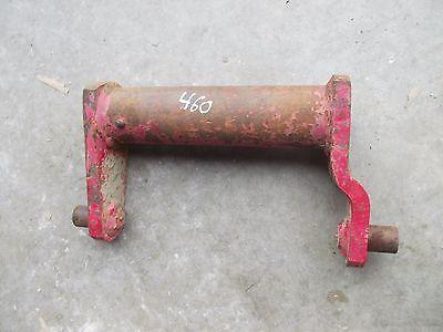 Farmall 460 Tractor Ih Fast Hitch Fasthitch Bottom Sway Strap Holder Bracket