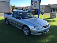 2005 Holden Commodore VZ Ute CLEARANCE SALE!! East Rockingham Rockingham Area Preview