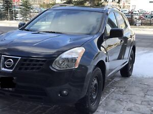 2009 Nissan Rogue SL AWD sports package