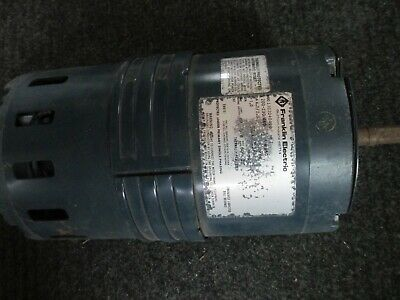 Refrigeration Condenser Fan Motor