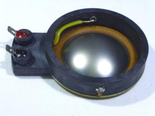Original Factory Diaphragm Cerwin Vega TMH-1, TMH1-8, LDHVD1000 For Driver JMH-1