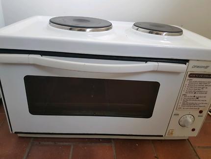 Oven mini grill OMEGA  Make an offer