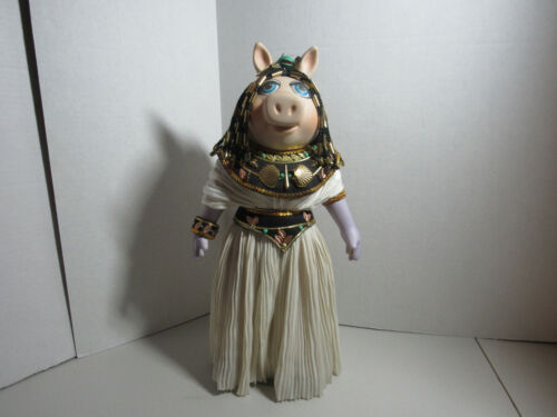 Miss Piggy Doll As Cleopigtra