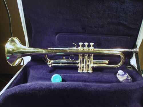 Blessing Trumpet 542349