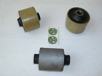 LAND ROVER DISCOVERY 2 REAR SUSPENSION RADIUS ARM BUSHES - 98 TO 04
