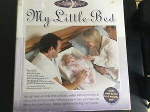 Baby My little bed portable