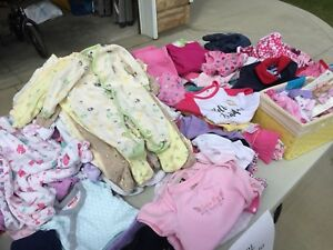 Girls clothes sale