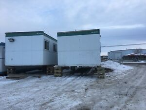 ATCO, Office Trailer, Camp Shack, Jobsite, $4600
