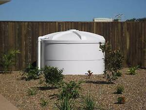 5000ltr Poly Tank Sale - NEW - 2 sizes available - YARD SALE Beerwah Caloundra Area Preview