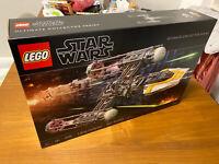 Lego Star Wars Y-Wing Starfighter 75181 Ultimate Collector Series UCS NEU OVP