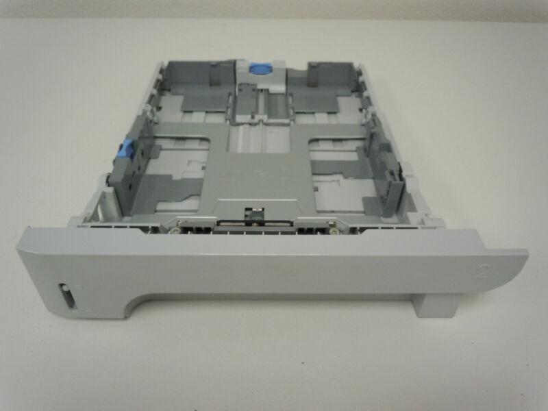 HP LASERJET P2035 P2035N PRINTER PAPER TRAY (250-SHEETS) TRAY #2 RM1-6446 +WRNTY