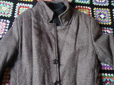 Veste manteau little paul and joe 11 12 ans laine tbe paletot caban blouson
