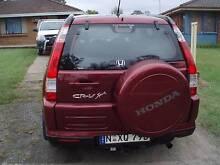 2006 Honda CRV Other Werrington Penrith Area Preview