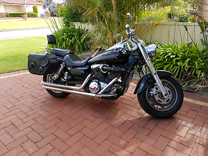 Swap Vulcan classic******2006 Seville Grove Armadale Area Preview