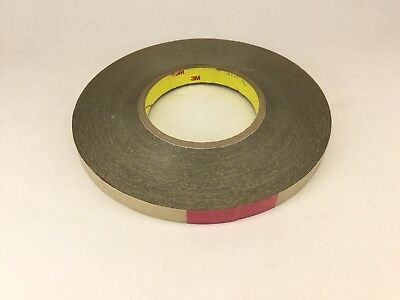3m Flexmount 411 Double Sided Solid Printing Tape 12 X 36yd Plate Mounting