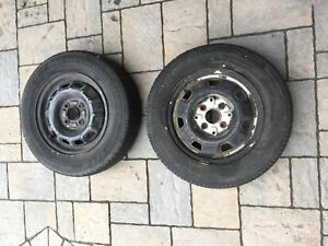 2x13' rims for $30