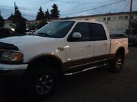 2001ford F150