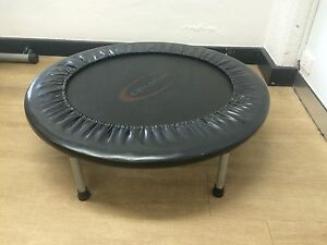 Exercise Trampoline Cooks Hill Newcastle Area Preview