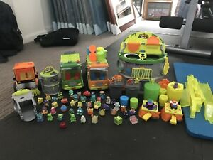 Toy assortment  Rouse Hill The Hills District Preview