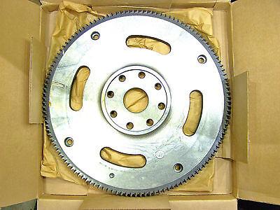 Case M580 Bhl Hmee Backhoe Loader 2852049 New Engine Flywheel