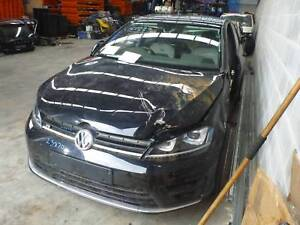 Wrecking VW Golf R MK7 CJX - All Parts (23870) Revesby Bankstown Area Preview