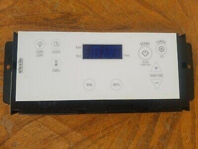 Whirlpool Range Oven Control Board W10173529 W10271746 WPW10476684