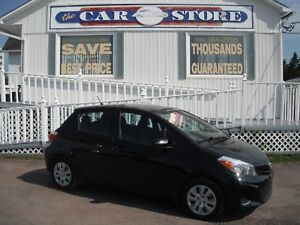 2014 Toyota Yaris LE AUTOMATIC BLUETOOTH MP3!! AIR CRUISE PW PL