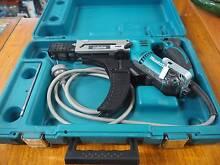"""""""Excellent Cond"""" Makita 470W Corded Auto Feed Screw Gun Prahran Stonnington Area Preview"""