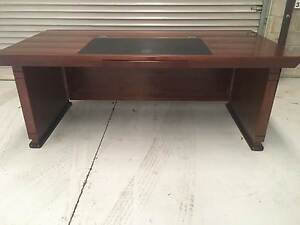 Desk for Sale Campbelltown Campbelltown Area Preview