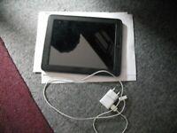 Apple Ipad  Generation 1          64 GB   Modell  MC 497 FD Bayern - Bellenberg Vorschau