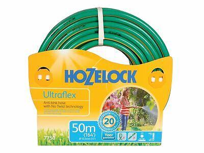 Hozelock Ultraflex Hose 50m 12.5mm (1/2in) Diameter