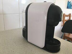 Lavazza A Modo Mio Minú Espresso Coffee Machine Kingsford Eastern Suburbs Preview