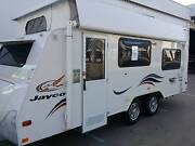 2008 Jayco Poptop Regency Park Port Adelaide Area Preview