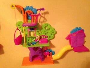 POLLY POCKET ULTIMATE WALL PARTY SET Kitchener / Waterloo Kitchener Area image 6