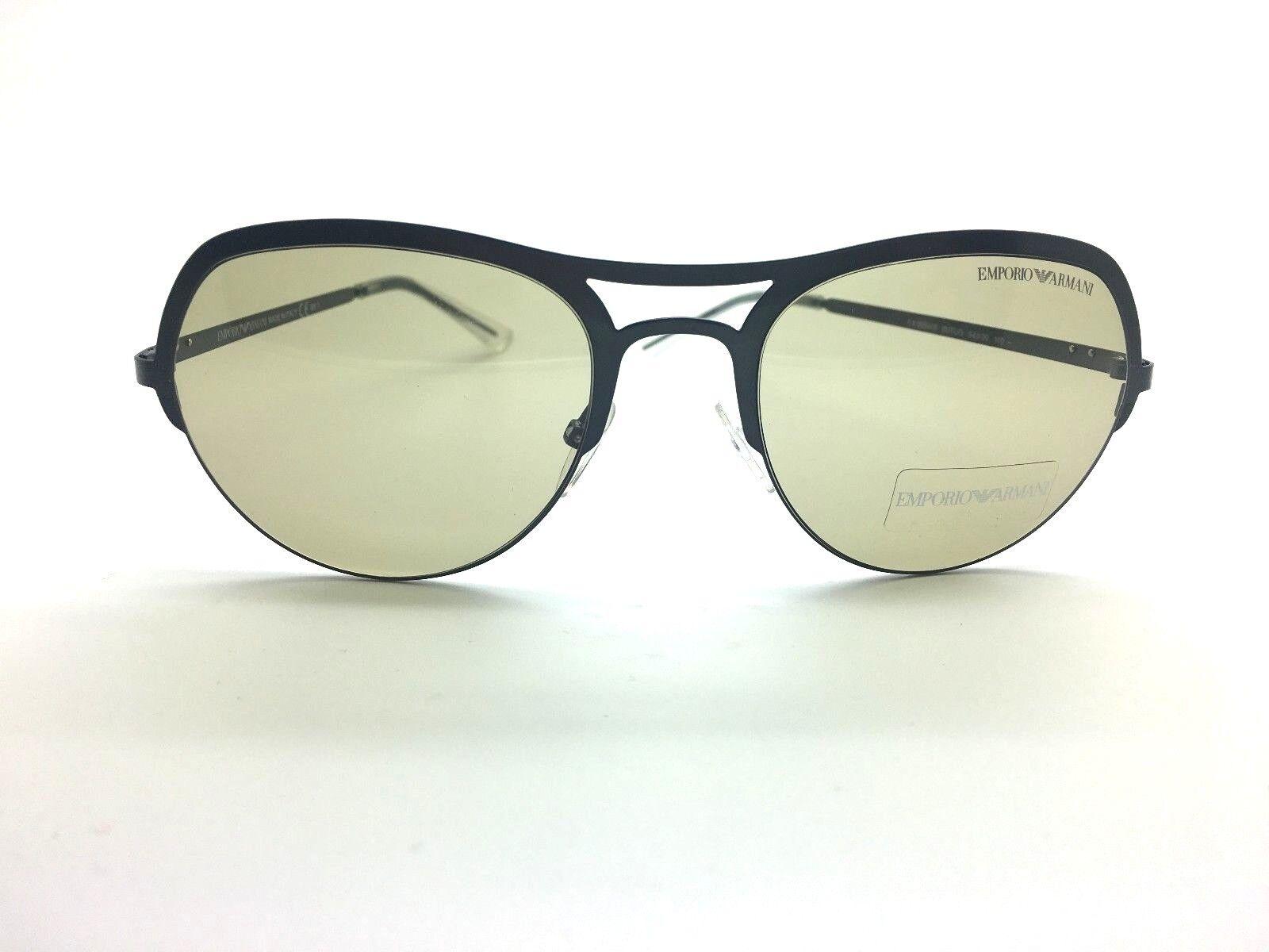 70bc7feea9d06 Emporio Armani Authentic Sunglasses Men EA 9854 S + Case Free ...