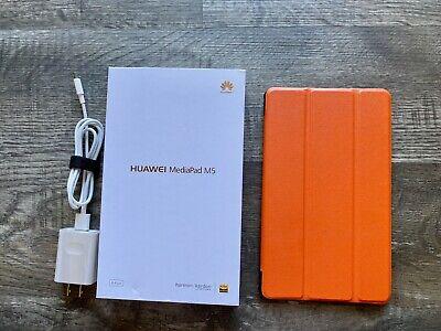 Huawei MediaPad M5 8.4 WiFi Only, 4Gb+64Gb, Space Gray SHT-W09 Tablet