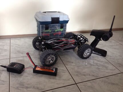 1/10 Scale 4WD Mega Buggy Buggster  RH1031 Hallam Casey Area Preview