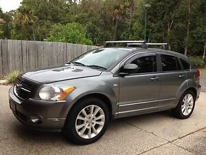 2011 Dodge Caliber Hatchback Caloundra Caloundra Area Preview