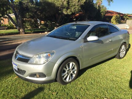 2009 holden astra twin top 22 man convertible only 156000 klms 2007 holden astra convertible twin top fandeluxe Images