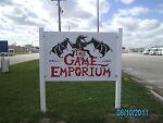 The Game Emporium