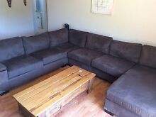 Huge sofa amazing condition! Cronulla Sutherland Area Preview