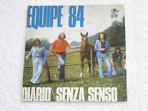EQUIPE-84-DIARIO-FREAKBEAT-BAND-ORIGINALE-SPAGNOLO-7-034