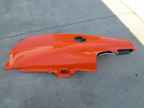 Mclaren Mp4-12c - Lh Rear Quarter Panel / Fender # 11a5398sp