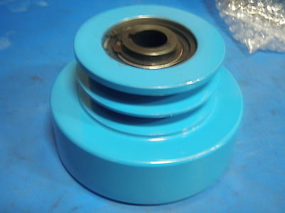 Centrifugal Clutch Heavy Duty Double Groove Ba With 1 Bore 50 Hp Brand New