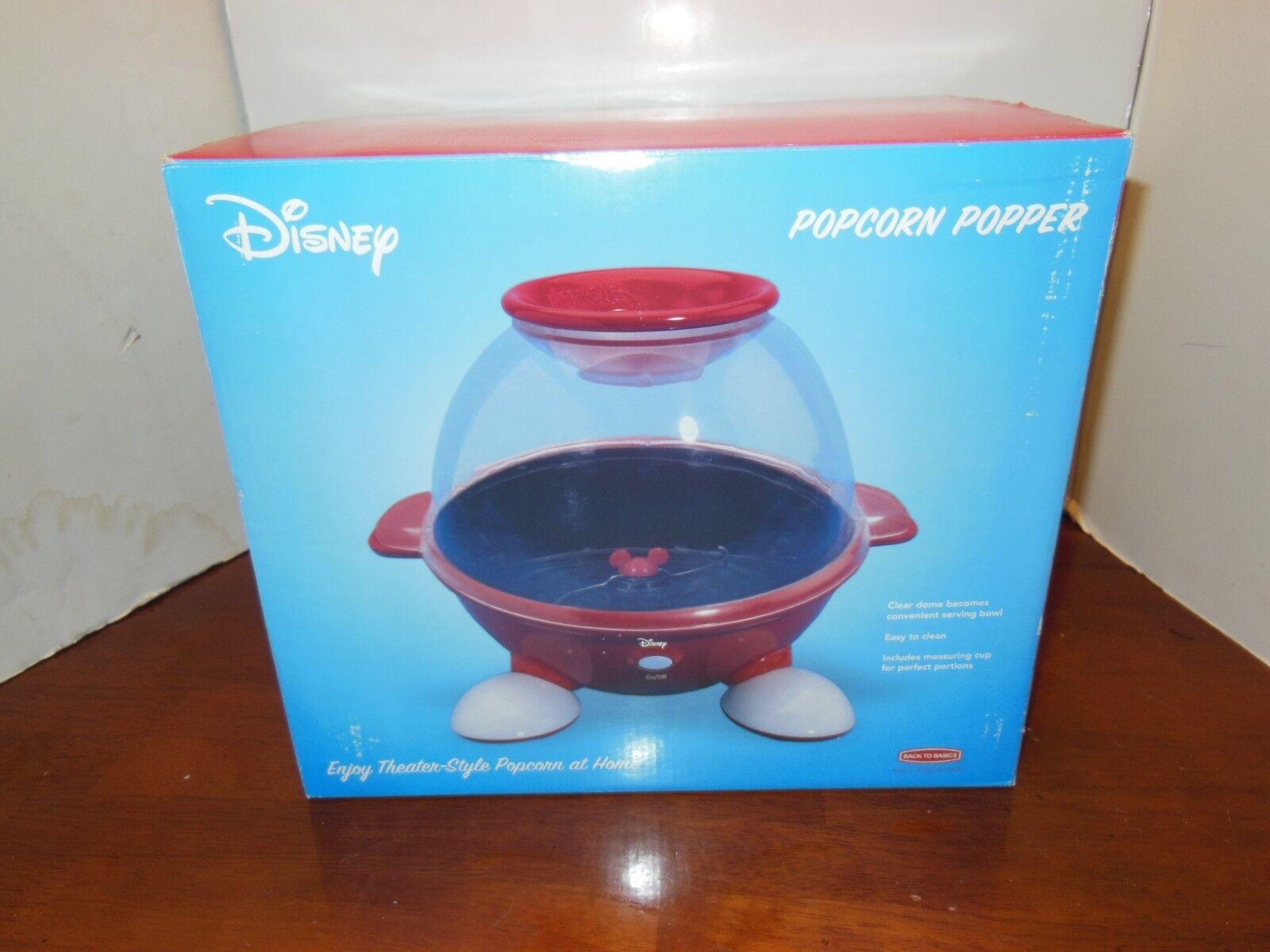 popcorn popper 2004 brand new in box