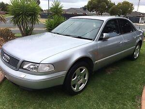 """Audi vw mercedes. alloy wheels 17"""" Cranbourne Casey Area Preview"""
